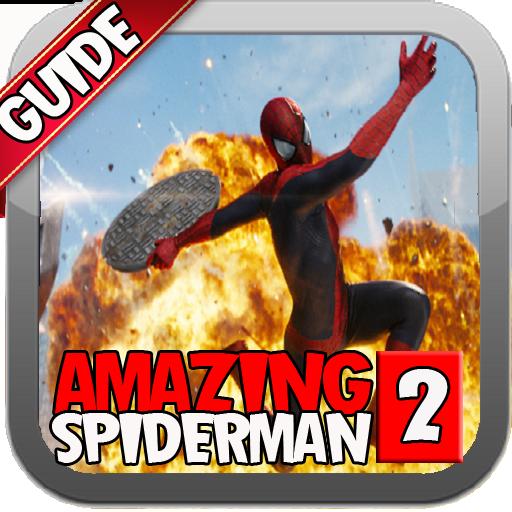 Best Tips Amazing Spiderman 2