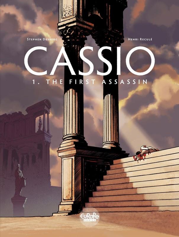 Cassio (2018) - complete