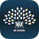 My Actipal icon
