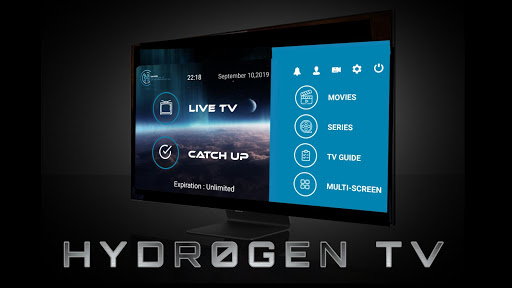 hydr0gen tv screenshot 3