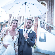 Wedding photographer Andrea Rizzolio (rizzolio). Photo of 07.10.2017