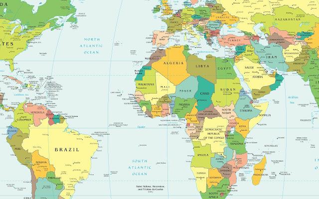 Hier finden Sie... Flaggen Der Welt