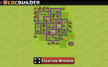 Builder for Clash of Clans 2.1 screenshot 97320
