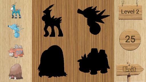 Pokemon Puzzles  screenshots EasyGameCheats.pro 4