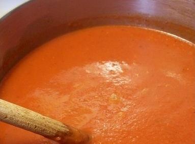 Meemaw's Creamed Tomatoes Recipe