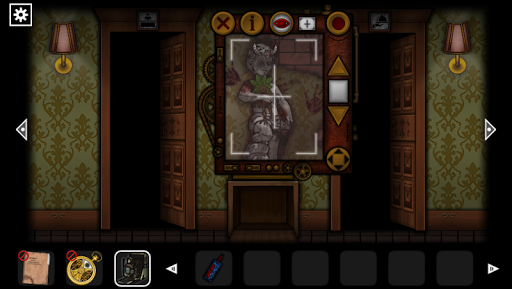 Forgotten Hill Disillusion: The Library 1.0.8 screenshots 8