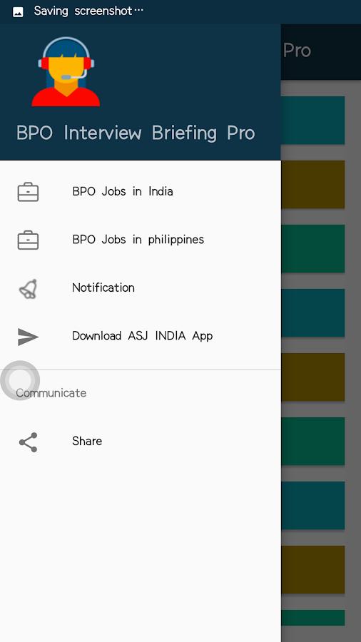bpo interview briefing pro screenshot - Bpo Interview Questions And Answers