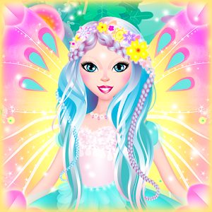 Fairy Wedding Salon for PC and MAC