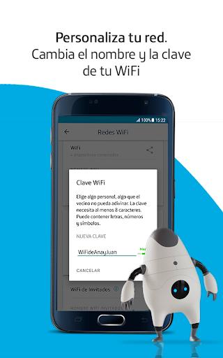 Movistar Smart WiFi 1.9.35 Screenshots 4