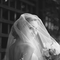 Wedding photographer Aleksandra Malikova (Lithium1). Photo of 15.08.2015