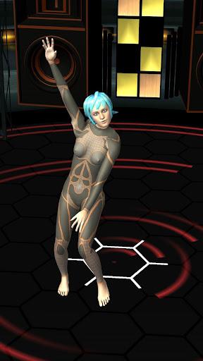 My Virtual Girl, pocket girlfriend in 3D 0.6.1 screenshots 3