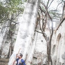 Wedding photographer Pilar Campos (pilarcampos). Photo of 06.06.2015