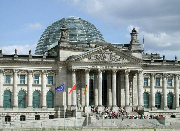 Image result for Reichstag images