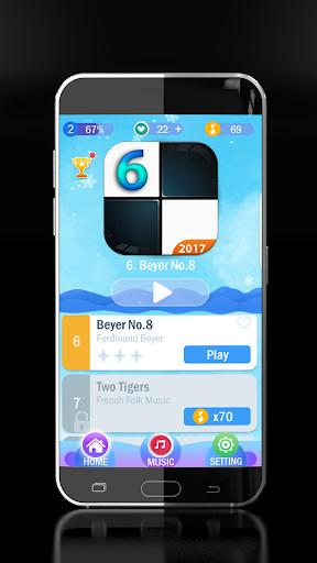 街機必備免費app推薦|Piano Tiles 6 ????線上免付費app下載|3C達人阿輝的APP