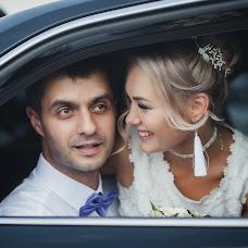 Wedding photographer Anzhela Lem (SunnyAngel). Photo of 12.08.2018
