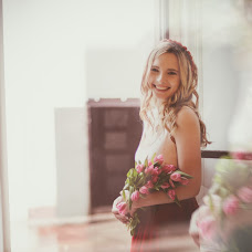 Wedding photographer Anya Mescheryakova (lambruska). Photo of 06.06.2016