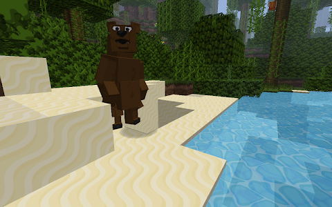Zoo Craft - New Adventures screenshot 6