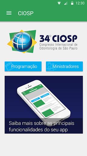 34º CIOSP