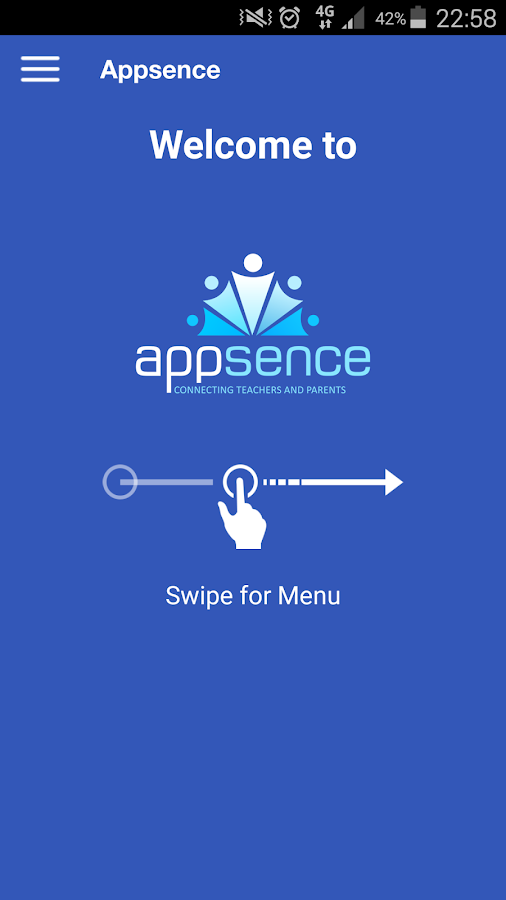 Appsence- screenshot