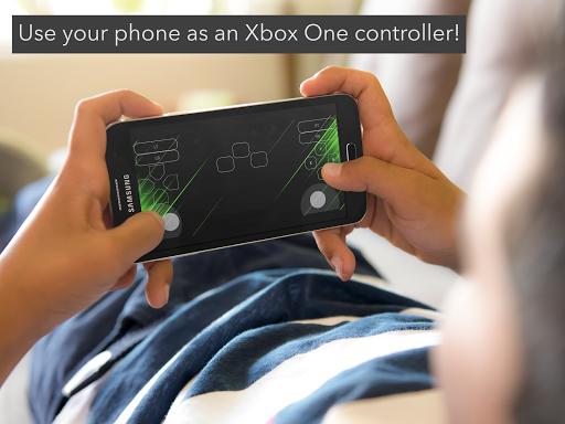 xbStream - Controller for Xbox One screenshots 1
