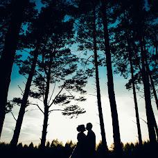 Wedding photographer Aleksandr Sinelnikov (sachul). Photo of 02.05.2017