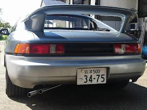 MR2 SW20のカスタム事例画像 優斗さんの2021年09月26日10:44の投稿