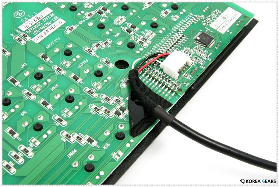 Toàn cảnh và đánh giá chiếc phím cơ Gigabyte Force K83