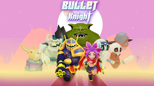 Bullet Knight: Dungeon Crawl Shooting Game screenshots 8