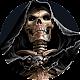 Grim Reaper-Skull Theme (app)