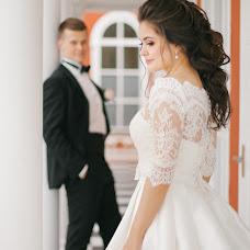 Wedding photographer Alena Nikolaevna (ElenaSys). Photo of 28.03.2018