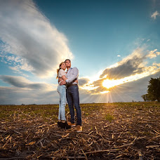 Wedding photographer Sebastian Infante (infante). Photo of 24.06.2016