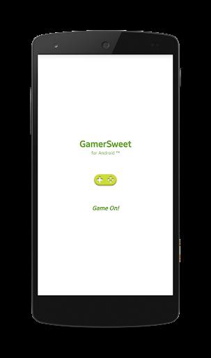 Gamer Sweet