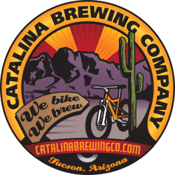 Logo of Catalina Mesquite Agave