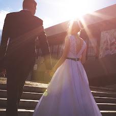 Wedding photographer Dmitriy Andreevich (dabphoto). Photo of 26.07.2016