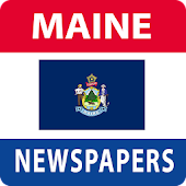 Maine Newspapers all News