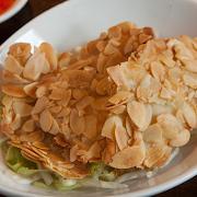 Almond Fish