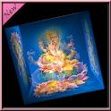 Ganesh Livewallpaper icon