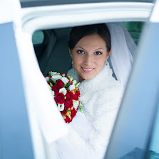 Wedding photographer Konstantin Nazarov (Nazarov). Photo of 09.02.2013