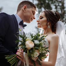 Wedding photographer Polina Nikitina (amyleea2ls). Photo of 20.09.2017
