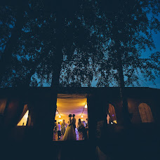 Wedding photographer Aleksey Yakovlev (qwety). Photo of 11.07.2017