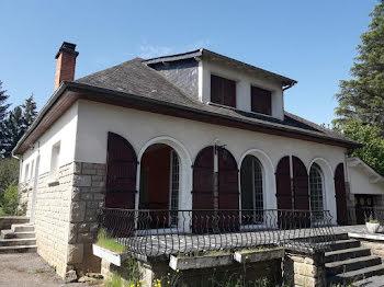 maison à Lagraulière (19)