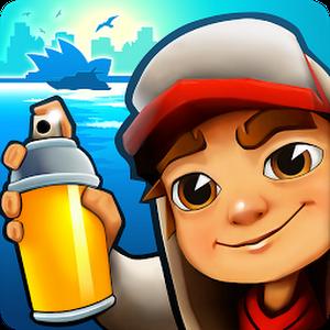 Download Subway Surfers v1.54.0 APK + DINHEIRO INFINITO (Mod Money) Full - Jogos Android