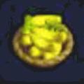 バナナかご