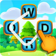SCRABBLE WORDS: CONNECT PUZZLE APK