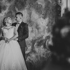 Wedding photographer Vladimir Timofeev (VARTA-ART). Photo of 17.08.2018