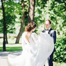 Wedding photographer Rita Bochkareva (Margana). Photo of 18.09.2018