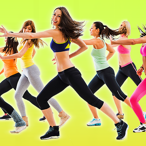 Aerobics workout - Apps on Google Play