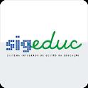 SIGEduc Mobile Estudante & Familiar icon