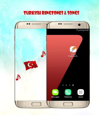 Turkish Ringtones Songs 2017 - screenshot