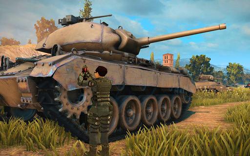 Commando Navy Agent - Encounter Killing Mission 3D 1.0 screenshots 3